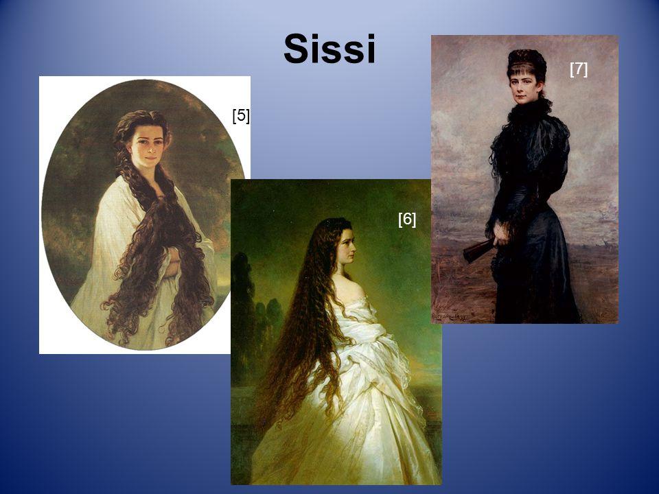 Sissi [7] [5] [6]